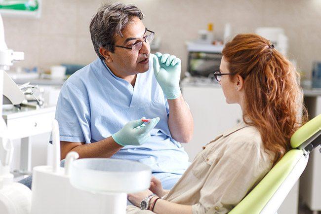 Adult Orthodontics Procedure