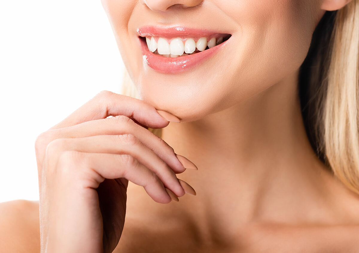 Professional teeth whitening solution is being offered by dentist in Langley, BC
